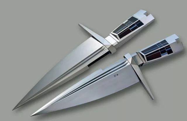 刀界毕加索尤尔根(上)
